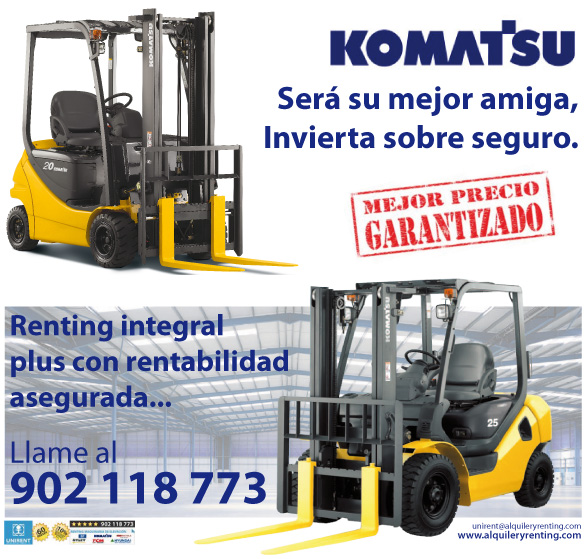 Renting_Integral_plus_Komatsu_Unirent
