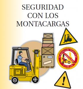 manuales montacargas